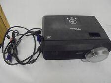 Optoma TX610ST DLP Projector HD/HDMI