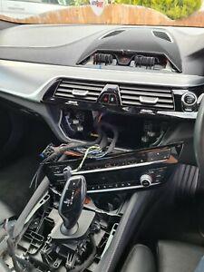 BMW F10 F11 F30 F15 G30 G31 G21 G20 ETC THEFT REPAIR SERVICE