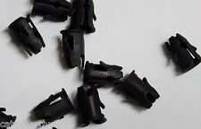 """25 Ford Lincoln Mercury Emblem Nuts Clips 1/8"""" Stud Size"""