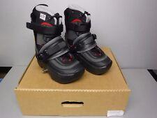 Snowboardboots NEU Kinder Step in Set mit Bindung gebraucht, Boots NEU 36 37 38