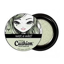 WET'N WILD MEGA CUSHION COLOR CORRECTOR GREEN