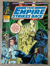 STAR WARS WEEKLY: No. 133, 11 Sept 1980 – The Empire Strikes Back