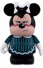 Disney Mickey & Friends Haunted Mansion Vinylmation ( Minnie as Maid )
