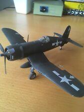 1/48 Tamiya Corsair built and painted
