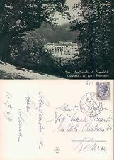AREZZO - VEN. ARCHICENOBIO DI CAMALDOLI - PANORAMA (rif.fg.4321)