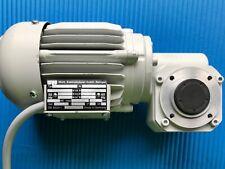 WEG 1 X Gear Motor