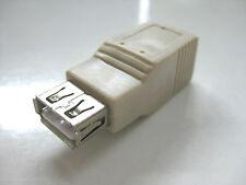 USB 2.0 Adapter Verlängerung USB2.0 Verlängerungskabel A > B Buchse Konverter