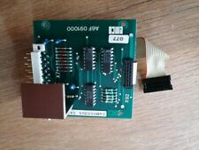 Emco F1 CNC Compact 5 card A6F 091000    16B0103V1 341