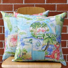 Paradise Tropics Cushion Cover - 45x45cm