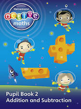 Heinemann Active Maths - First Level - Exploring Number - Pupil Book 2 -...