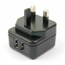 """USB Mains Charger For Archos 101 XS Turbo Gen 10 G10 Gen10 10.1 """" Tablet"""