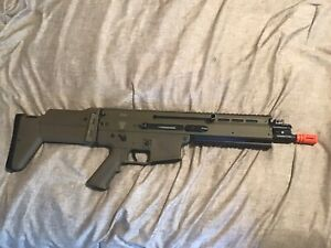 Fn Herstal Electric Airsoft Guns For Sale Ebay