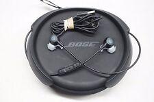 Bose QC30 QuietControl30 Bluetooth Wireless Neckband Headphones w/ Case - Black