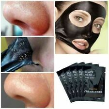 WHOLESALE *100* Pilaten Blackhead Remover Face Mask Mud Pore Peel Off Strips