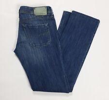 Diesel Lowky W28 tg 42 jeans donna blu slim vita bassa donna usato slim T2686
