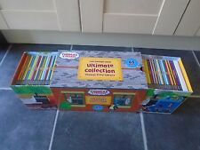 Thomas the Tank Engine 65 Book Set The Engine Shed Ultimate Collection Library
