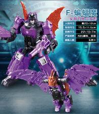 WEIJIANG Transformation IDW G1 Headmasters Mindwipe Toy Action Figure Box