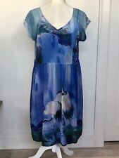 Trelise Cooper Beautiful Dress S 14