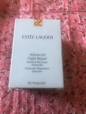 ESTEE LAUDER ADVANCED NIGHT REPAIR AMPOULES REPARATION