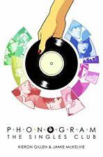 Phonogram Volume 2: The Singles Club (Phonogram: ... by Gillen, Kieron Paperback