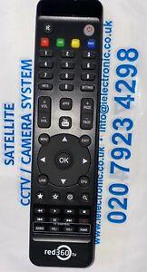 Genuine Remote Control Red line for Red 360, Mega plus, 7 Line