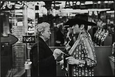 Elliott Erwitt Photo Kunstdruck Art Print 38x53 Las Vegas Nevada USA 1954 Casino