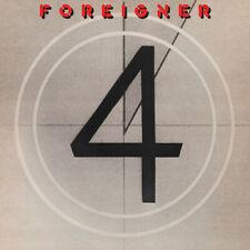 Foreigner - 4 [New Vinyl LP] 180 Gram