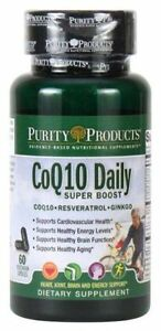 CoQ10 DAILY w/ RESVERATROL (1)