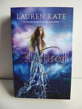 EXCELLENT Teardrop Lauren Kate Hardback Book - Excellent Condition!