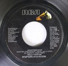 80'S/Country 45 Dolly Parton - Heartbreaker / Sure Thing On Rca