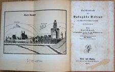Libros antiguos y de colección alemanes de bolsillo