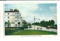 Postcard Esplanade Clacton On Sea Raphael Tuck Old Car