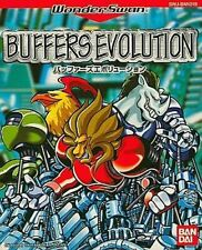 BUFFERS EVOLUTION WonderSwan Japan Version