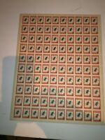 joli lot d albanie ** cote + de 850 euros 100 exemplaires   du yt 618
