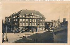 Bahnhof Ak Hohn Bahnhofshotel 30240 Bahnpost Rendsburg O1914 Husum Z.49