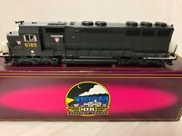 ✅MTH PREMIER PENNSYLVANIA SD45 LOW HOOD DIESEL ENGINE! PROTOSOUND 2.0 NEW PRR