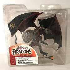 McFarlane Dragons Sorcerers Clan Series 2 Quest Lost King Figure Statue Open