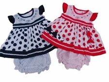 Cotton Party Summer Dresses for Girls