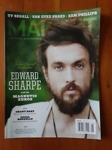 Magnet Magazine with Edward Sharpe and the Magnetic Zeros