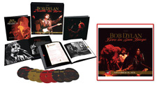 Bob Dylan Trouble No More 1979-1981 DELUXE EDITION + BONUS-CD LIVE in San Diego