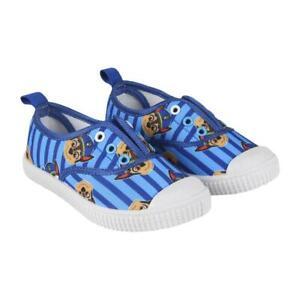 Scarpe bambino PawPatrol estive sneakers da bimbo 22 23 24 25 26 27 28 29 tela