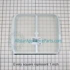 Bosch Dryer Lint Filter 265649 photo