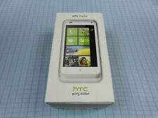 HTC Radar 8GB Weiß! Neu! Ohne Simlock! TOP ZUSTAND! Einwandfrei! OVP!