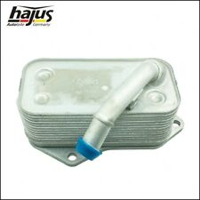 Original Hajus Ölkühler für Motoröl BMW 1 2 3 5 6 7 X1 X3 X5 X6 Z4 Benziner