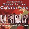 Various Artists - Have Yourself a Merry Little Christmas [Hallmark] (1998) CD