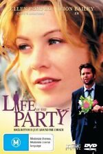 Life Of The Party (DVD, 2006)-REGION 4-Brand new-Free postage
