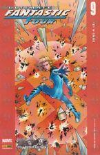 FANTASTIC FOUR ULTIMATE Marvel N°9 Ed COLLECTOR comics Panini