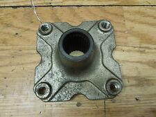 NEW HONDA REAR STEEL SPROCKET 36T 520 CHAIN SERIES  1350.36 B