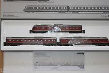 Märklin 39080 mfx Digital Diesel-Triebwagen VT08.05 DB 3-teilig Spur H0 OVP
