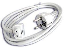 """Câble  rallonge électrique Apple Macbook 13"""", Macbook Pro 15"""","""